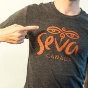 Seva Men's T-Shirt